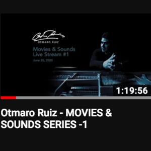 """Music & Sounds"" Live Stream #1"