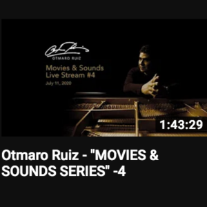Movies & Sounds #4
