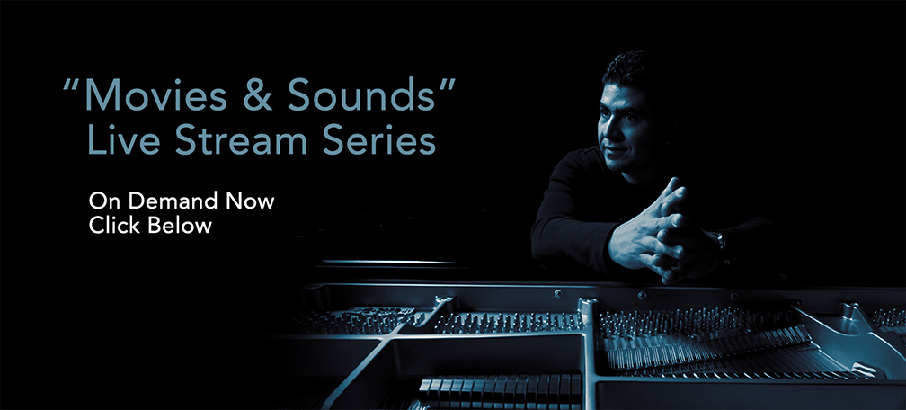 Movies & Sounds Series
